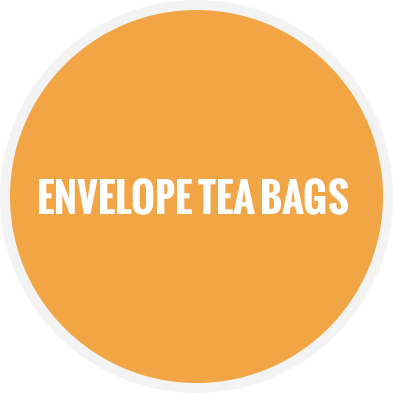 Envelope Tea Bags