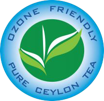 Ozone Friendly Pure Ceylon Tea