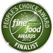 People's Choice Fine Food Awards