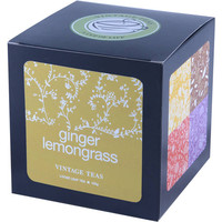 Ginger Lemongrass - 100g Loose Leaf