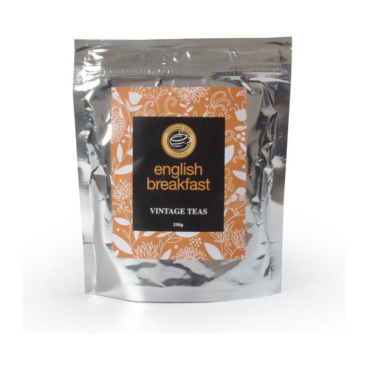 English Breakfast 250g Loose Leaf