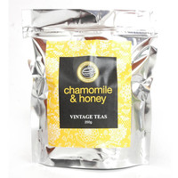 Chamomile & Honey 250G Loose Leaf