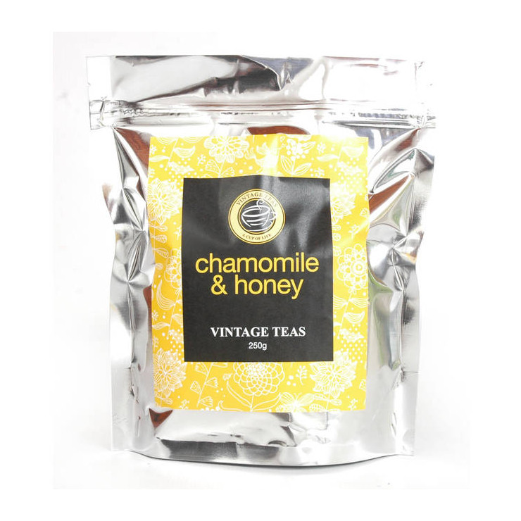 Loose Leaf Chamomile & Honey 250G