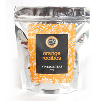 Loose Leaf Rooibos with Orange 250G