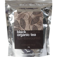 Loose Leaf Organic Black Tea 250g