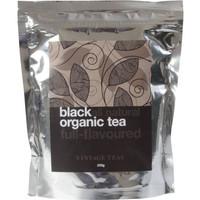 Organic Black Tea - 250g Loose Leaf