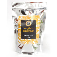 Loose Leaf English Breakfast 500G