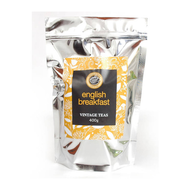 """Spring Special"" English Breakfast - 500G Loose Leaf"