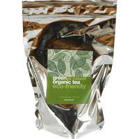 Organic Green Tea - 500G Loose Leaf