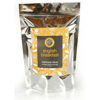 English Breakfast - 50 Pyramid Tea Bags