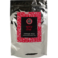 Spicy Chai 50 Pyramid Tea Bags