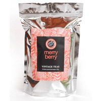 Merryberry 50 Pyramid Tea Bags