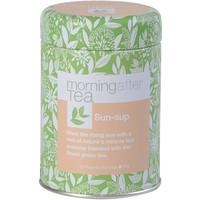 Sun-Sup - Sour-Sop Green Tea - 10 Pyramid Teabags