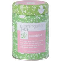 Sweetstart - Rhubarb & Marigold Green Tea