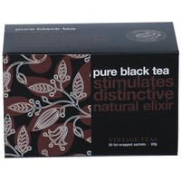 Pure Black Tea envelope