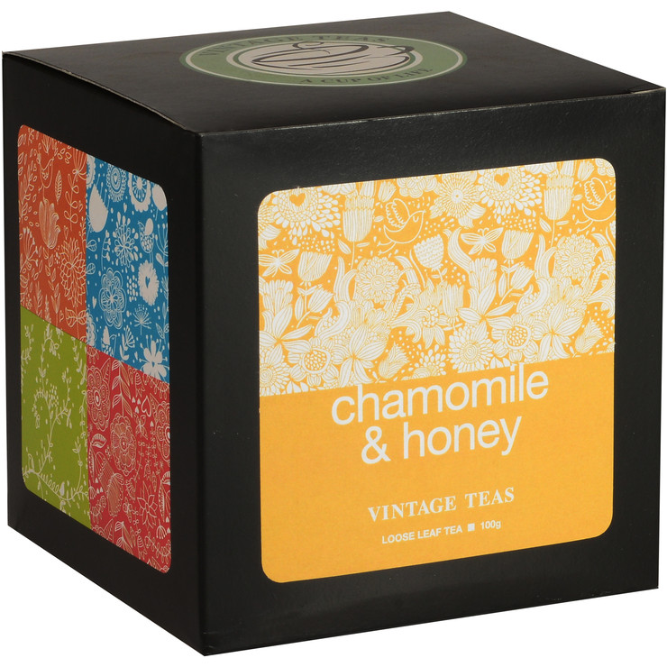 """Hot Price"" Chamomile Honey 100g"