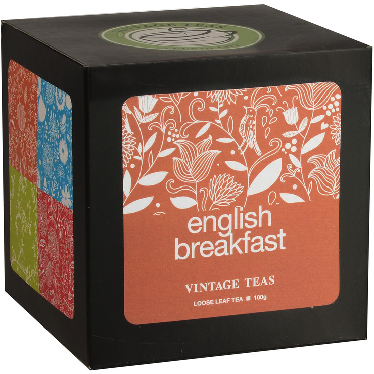 English Breakfast 100g