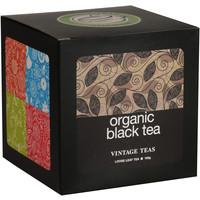 Organic Black Tea - 100g