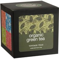 """Spring Special"" Organic Green Tea - 100g Loose Leaf"