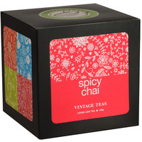Spicy Chai 100g
