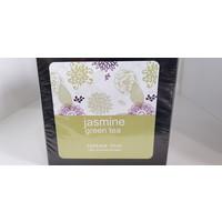 Jasmine Green Tea, 20 pyramids
