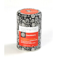 Zazzleberry - sunflower,rose,strawberry,saffron flower,vanilla, black tea.